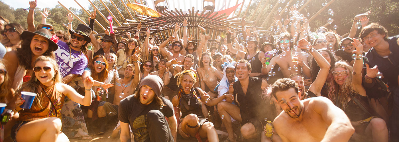 Lucidity Festival by David Prico